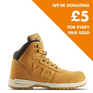 V12 BoB Boot Donate